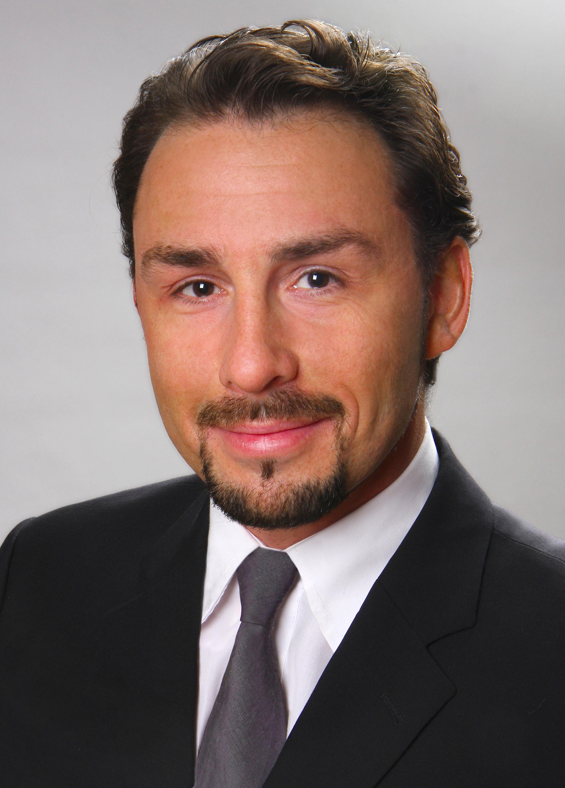 Henrik Riedel